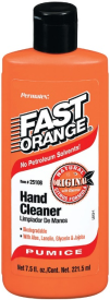 7.5OZ FAST ORANGE/PUM