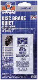 BRK/ QUIET