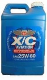 XC 25W60 2.5 GAL 2/1