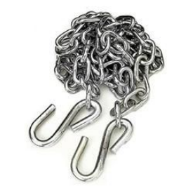 5000 LB SAFETY CHAINS