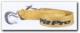 POLYESTER WEB TOW STRAP