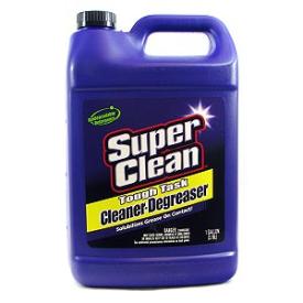 1 GAL SUPERCLEAN
