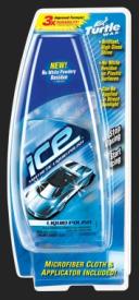 ICE LIQUID WAX
