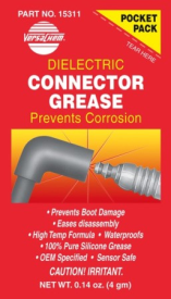 DIELECTRIC GREASE P/PACK