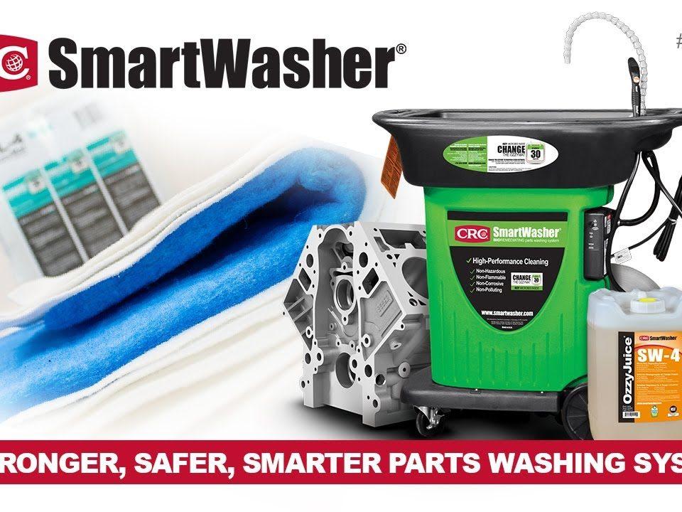 CRC SmartWasher Image